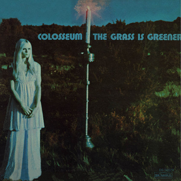 Colosseum - The Grass is Greener