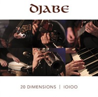 Djabe - 20 Dimensions