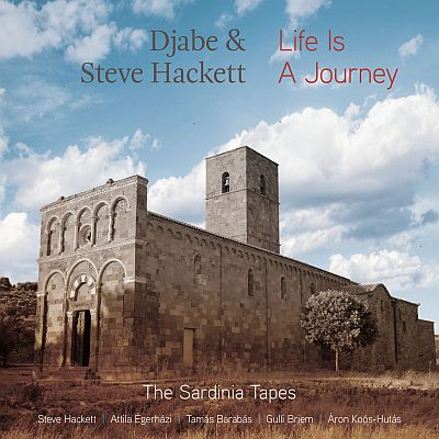 Djabe / Steve Hackett - Life is a Journey (2LP)