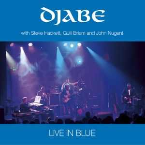 Djabe - Live in Blue (2CD)