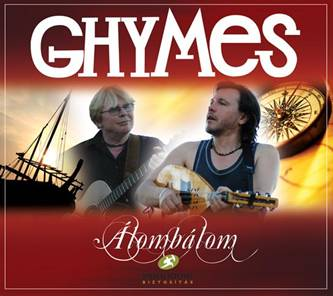 Ghymes - �lomb�lom