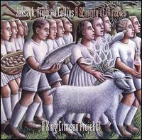 Jakszyk / Fripp / Collins (King Crimson Project) - A Scarcity of Miracles