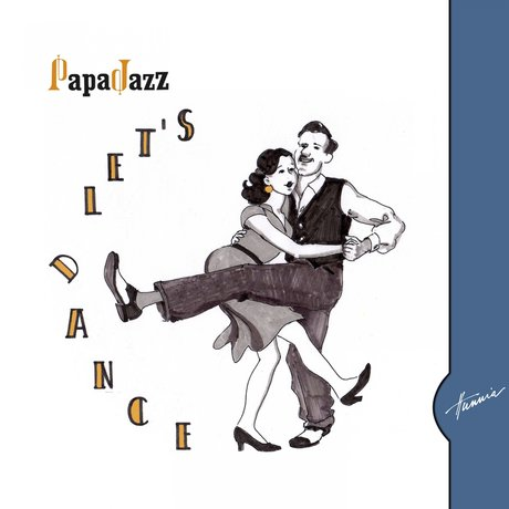 PapaJazz - Let's Dance