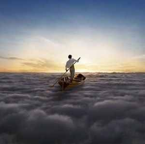 Pink Floyd - Endless River (CD+könyv)