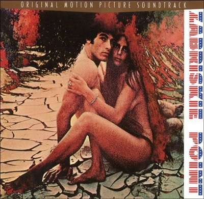 Pink Floyd - Zabriskie Point (2CD)