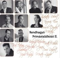Vegyes / Various Artists - Rendhagy� Pr�m�stal�lkoz� II.