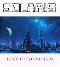 Solaris - Live Chronicles