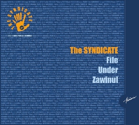 The Syndicate - File Under Zawinul