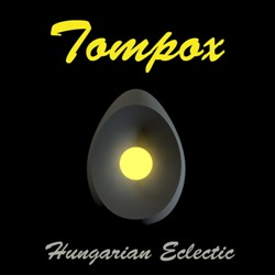 Tompox (SOLARIS bassist\'s band) - Hungarian Eclectic