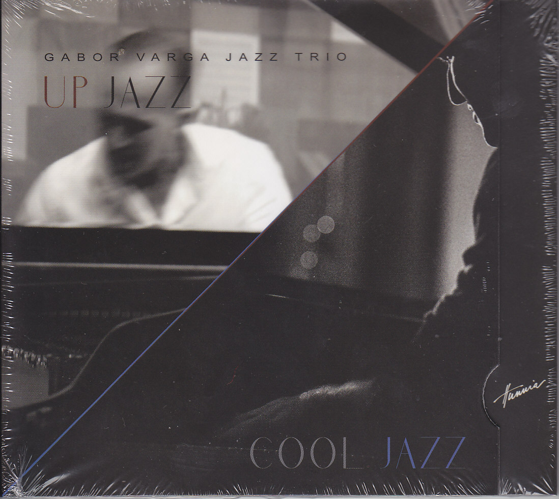Varga G�bor Jazz Tri� - Up Jazz / Cool Jazz
