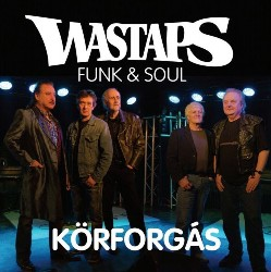 Wastaps - Körforgás - maxi