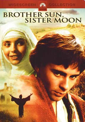 Zeffirelli, Franco / Donovan - Napfiv�r, Holdn�v�r (Brother Sun, Sister Moon)